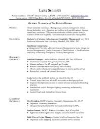 Sample Resume For Line Cook Line Cook Resume Unique Cook Resume Example Best Resume Sample Last 6