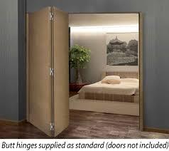 saheco sf a84d folding sliding door