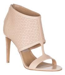 Ferragamo Women S Shoe Size Chart Salvatore Ferragamo Womens Pacela C Pink Rose Perforated Leather Open Toe Sandals Shoes