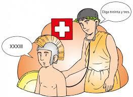 Resultado de imagen de los numeros romanos juego
