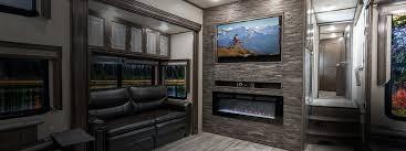 Grand Design 368rd Solitude Fifth Wheel Specs Features Grand Design