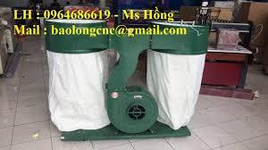 Máy hút bụi công nghiệp 2 đầu, máy hút bụi cnc 2 túi vải - rẻ - 100.000 -  Huyện Gia Lâm
