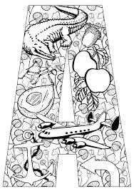 Free Printable Letter G Coloring Pages Letter G Coloring Sheets ...