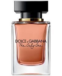 Dolce & Gabbana <b>DOLCE&GABBANA The Only One</b> Eau de Parfum ...