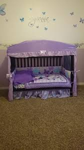 Image result for girls bedroom with crib that turns to a toddler ...