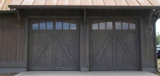 garage barn doorsCustom Wood Carriage House Doors  Handmade  Local  Denver Golden CO