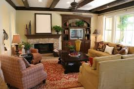country manor living room decor arranging furniture small living
