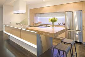 Light Wood Kitchen Wooden Kitchens Inmyinterior