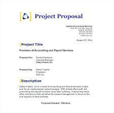 Offer Letter Sample Template Business For Proposal Free Download ...