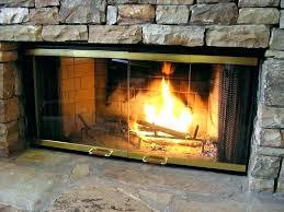fireplace replacement doors gas fireplace replacement doors superior ceramic repair direct replacement glass doors superior fireplace
