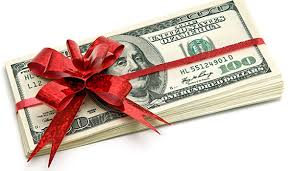 specifically by giving your family members gifts that are usually sheltered by the annual gift tax exclusion