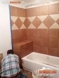 Bathroom Partition Walls Remodelling Cool Inspiration Design