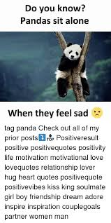 Quotes About Pandas