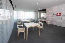 youtube office space. Youtubespacebykleindythamarchitecturetokyojapan Youtube With Designs Office Space S
