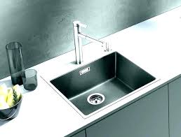 Blanco Cinder Sink Kitchen Sinks Colors Black Double  Ii34