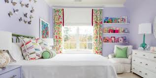 Bedroom furniture decorating ideas Paint Colors 15 Creative Bedroom Decorating Ideas For Girls Elle Decor 50 Small Bedroom Design Ideas Decorating Tips For Small Bedrooms