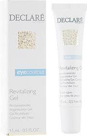 Восстанавливающий гель для кожи <b>вокруг глаз</b>