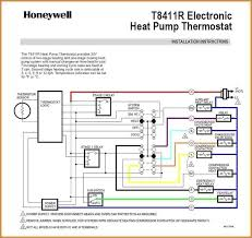 honeywell 4 wire thermostat installation awesome thermostat wiring honeywell 4 wire thermostat installation unique wiring diagram for 4 wire thermostat