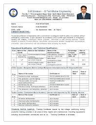 seafarer resume sample astonishing marine service engineer sample resume  extremely seafarer resume example