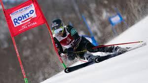 Tommy Ford | 3° Classificato - Sport Invernali - Rai Sport
