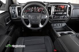 gmc trucks 2015 interior. 2017 gmc 1500 sierra denali release date trucks 2015 interior