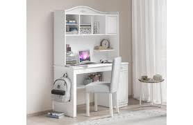 <b>Надстройка</b> высокая к письменному столу Selena Grey фабрики ...