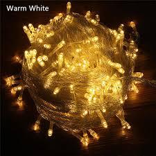<b>10M</b> 20M 30M 50M <b>100M</b> LED string Fairy light holiday Patio ...