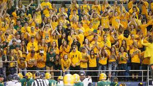 Bison Football Should Raise The Price For Season Tickets