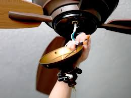 ceiling fan canopy cover replacement