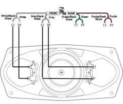 mono speaker wiring mono image wiring diagram speaker basics retrosound on mono speaker wiring