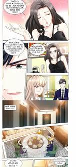 Đọc truyện Boss Hung Mãnh Cô Bé Ngây Thơ Đừng Hòng Trốn Chapter 94 ...