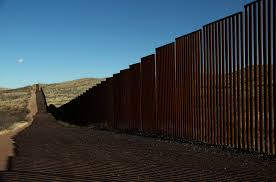 Wall Pretty Much The Only Thing Trumps Border Wall Will Block Is