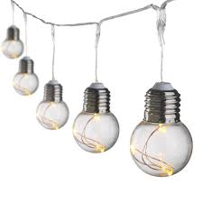 Led String Lights Replacement Bulbs