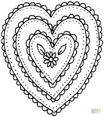 Symmetry Coloring Pages Free Printable Pictures