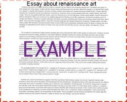 essay about renaissance art homework academic writing service essay about renaissance art a history of the renaissance period history essay high renaissance art