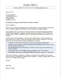 Retail Cover Letter Sample Monster In Retail Cover Letter Examples