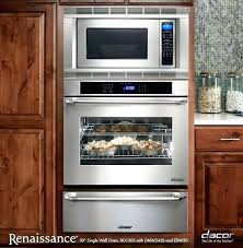 dacor double wall oven wall ovens renaissance wall ovens three in one microwave oven warmer mine