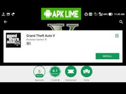 gta 5 apk data for android free