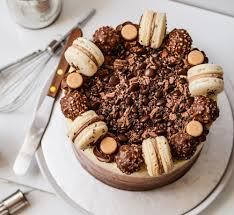 Desserts delivery with uber eats. 22 Buzzworthy Coffee Creations Brit Co