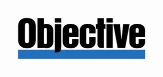 Image result for objective logo