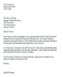 Job Offer Thank You Letter Inspirational Reply For Job Offer Letter Acceptance Graphics Thanks