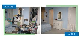 Teenager's Bedroom Declutter Your Home Serving Washington DC Simple How To Declutter A Bedroom
