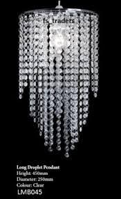 item 1 modern chandelier style ceiling light shade droplet pendant acrylic crystal bead modern chandelier style ceiling light shade droplet pendant acrylic