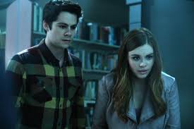 Teen Wolf Series Finale: Boss Talks Allison \u0026 Who Almost Died | EW.com