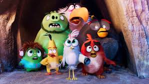 WIRE Buzz: Angry Birds 2; Midsommar; Little Monsters; Trolls World ...