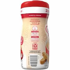 Peppermint mocha liquid coffee creamer. King Soopers Nestle Coffee Mate Original Powdered Coffee Creamer 16 Oz