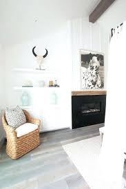 simple decoration floating shelves flanking fireplace floating shelves by fireplace businesscasual co