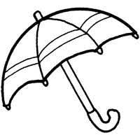 Small Picture Umbrella Coloring Pages Surfnetkids