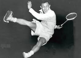 IN REMEMBRANCE: Thank you, Eddy Choong (pic) - BadmintonPlanet.com