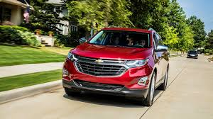 Chevy Equinox Diesel Is More Efficient Than Its Hybrid Competition ...